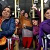 दिल्ली: बसों में महिलाओं को मुफ्त सफर से पहले तैनात होंगे मार्शल